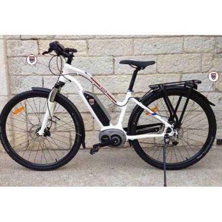 KIT de Sérigraphie Vélo - ASVP