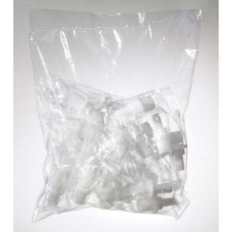 Embouts buccaux pour Alcolmeter (pack de 250)