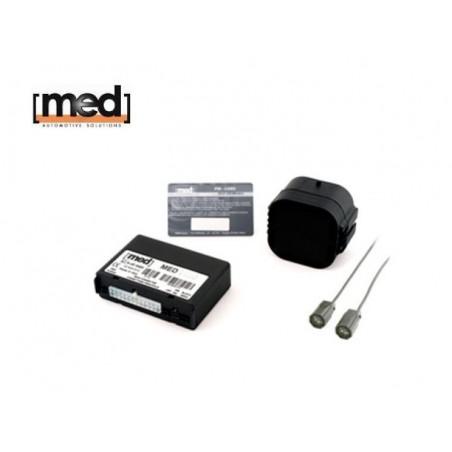 Alarme modulaire sur télécommande d'origine