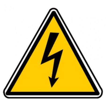 Supplément aménagement Poste mobile 100% électrique
